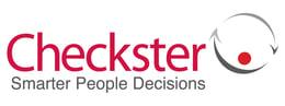 Checkster Logo New Tagline