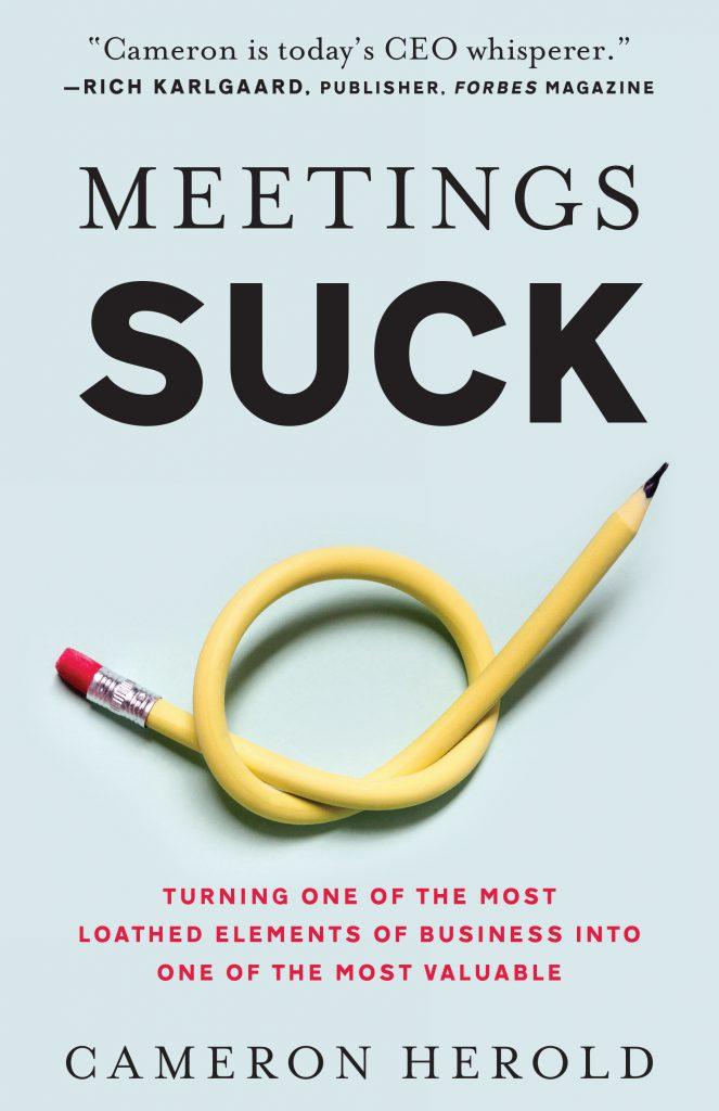 Meetings Suck