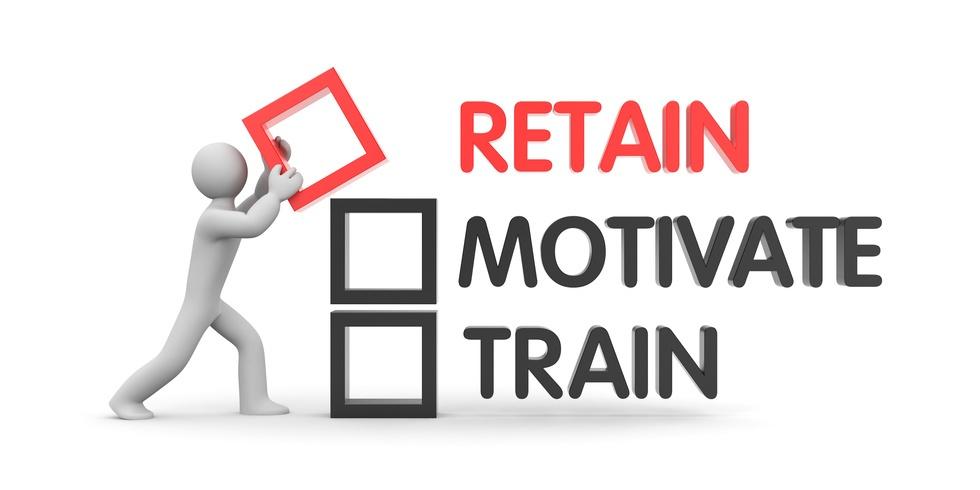 Ways to motivate