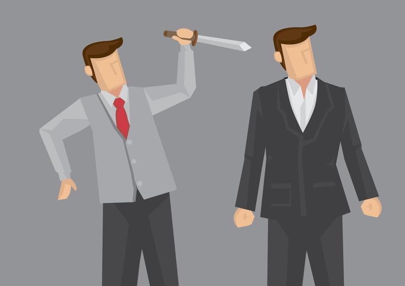 Office politics culture