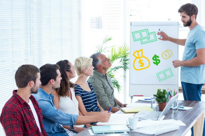 Meetings Cost Money