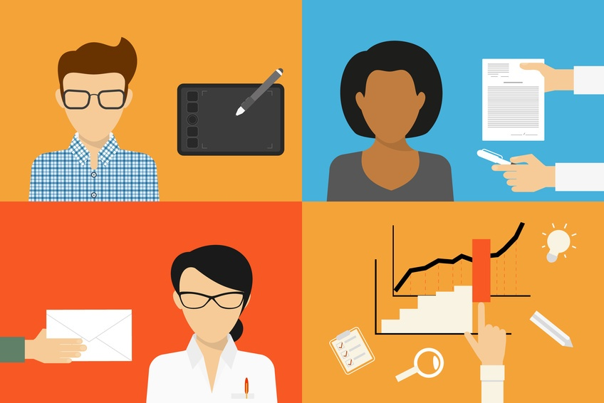 4 Signs You Need to Improve Your Hiring Process